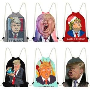 Box Sac fourre-tout 2020 nouvelle marque Trump Fashion Plaid Sac à bandoulière Messenger épaule chaîne Rhombus Petit carré Sac # 451