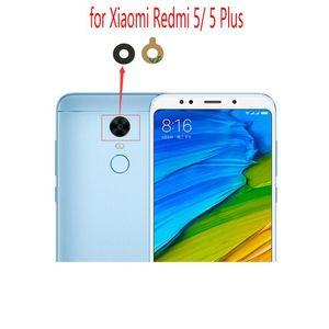 Für xiaomi redmi 5 / redmi 5 plus kamera glaslinse zurück hintere kamera glaslinse mit kleber ersatz reparatur ersatzteile