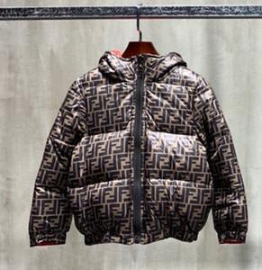 top NOUVEAU Columbia Vestes d'hiver enfants 90% de duvet de canard rembourrées filles Vêtements pour enfants Garçons Hiver chaud Manteau d'extérieur Epaississant
