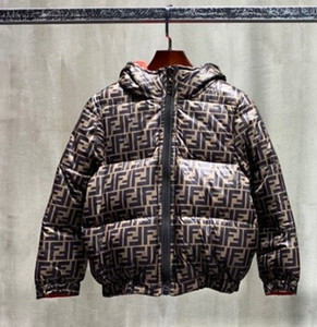 top NEU Columbia Kinderwinterjacken 90% Duck Down Padded Kinder Kleidung Junge Mädchen warmer Winter-Daunenmantel Eindickung Oberbekleidung