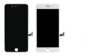 الأصلي لفون 8 زائد شاشة تعمل باللمس استبدال شاشة LCD + Digitiser مع شعار اللمس 3D مجانا DHL