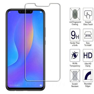 Guard Tempered Glass For Huawei Mate 20 10 P20 P10 P9 lite Transparent Screen Protector Film On Huawe mate 9 Cover On P20 Lite