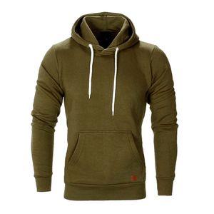 Hot sell Sweatshirts Men's Long Sleeve Autumn Winter Casual Sweatshirt Hoodies Top Blouse Tracksuits Mens Pullovers oct30