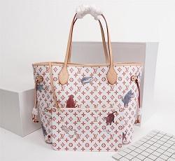 Top famous brand female handhelds oblique bag famous designer handbag large capacity high quality
