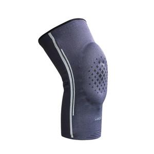 Xiaomi original Youpin AIRPOP DEPORTES rodilleras transpirable elástico de silicona de alta rodilla Soporte aptitud del ejercicio de protección engranaje Codo 3013077C7