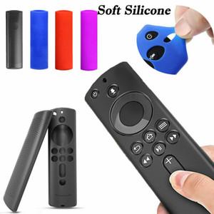 Silicone Case Remote Control para cobrir caso Remote Control Drop-prova controle remoto para ar condicionado TV Anti-skid design