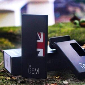 2019 новый jul power bank электронная сигарета зарядное устройство коробка Jul зарядное устройство чехол 1000 мАч батарея для jul стручки Vape ручка с хорошей ценой