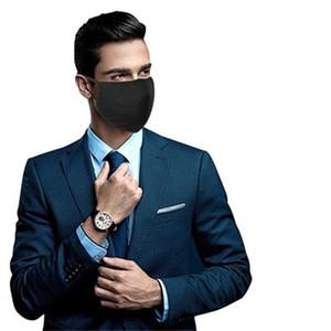 PM2,5 respirateurs Can Change Filter Chip bouche Masques Portable adulte Protection anti-poussière Masque Visage populaire de vente 3 6md H1