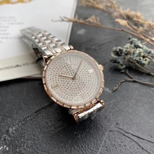 Quartz watch girls and ladies new AR11293 fashion gifts watches beautiful gift