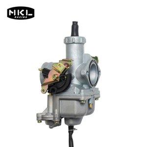 Cavo Choke PZ27 27 millimetri carburatore accelerazione acceleratore pompa Per KEIHI 140 160 200cc Dirt ATV High Performance