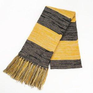 Мужчины шарф фантастические звери и где их найти шарф мода теплая зима мужчины и женщины косплей шарфы