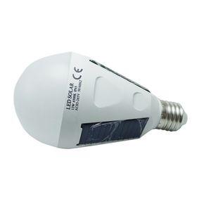 Solar LED Light Bulb Outdoor Portable Lamp Waterproof Bulbs Emergency Lights Bulbs Global Universal AC 86V-265V
