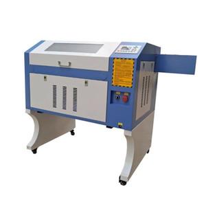TS4060 50W / 60W / 80W / 100W Ruida Gravure au laser et machine de découpe Support multi-langue