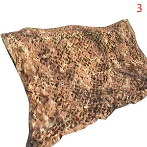 3x2m Military Camouflage Net Camo Netting Army Nets Shade Mesh Hunting Garden Car Outdoor Camping Sun Shelter Tarp Tent