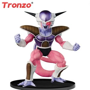 Tronzo Action Figure Dragon Ball Z cellulare Freezer prima forma di azione PVC Figure Modello Giocattoli DBZ Freezer Figurine Collection Giocattoli MX191105