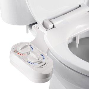 비데 신선한 물은 추위와 온수 비 전기 자동 개폐식 청소 노즐 비데 설정 스프레이