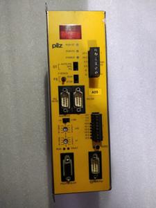 Orijinal, Pilz SB 3006 DP-S için Çalışma Mükemmel Test% 100