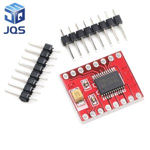 Dual DC Stepper Motor Drive Controller Board Module TB6612 TB6612FNG Replace L298N