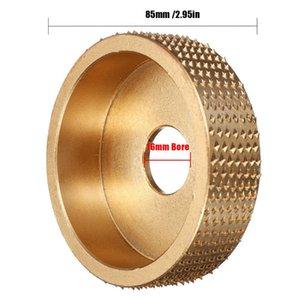 Rotary Tools Sanding Wheel Angle Grinder 45# Steel Disc Polishing Abrasive Electric Angle Winder