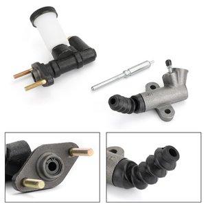 Areyourshop Araba Debriyaj Master Slave Silindir Combo için Mazda B2000 B2200 86 -93 B2600 Ranger Araç Aksesuarları Parçaları