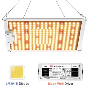 110w LED Plant Grow Lamp Agriculture Light red full spectrum led grow lights use Samsung lm301b lm301h with IR 660nm leds