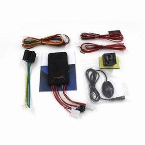 GT06 GPS GSM GPRS vehículo Tracker Localizador de control remoto SMS Dial de seguimiento de alarma envío