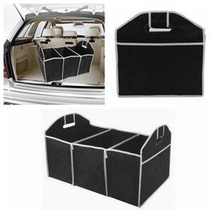 سيارة قابلة للطي شاحنة بضائع لعب الغذاء الحاويات منظم الأقمشة غير المنسوجة تستيفها الترتيب والتنظيم المنظم حقيبة صندوق تخزين الحاويات