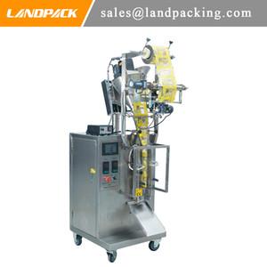 Max.50ml Auto Small Sachet Powder Packmaschine Powder Vertical Form Fill Seal Machine Preis