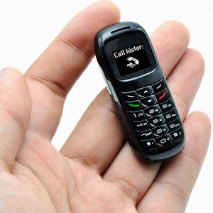 L8star BM70 мини-телефон Bluetooth Dialer наушники стерео мини-наушники карманный телефон мини мобильные телефоны для детей DHL бесплатно
