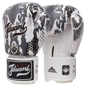 2018 New Style Python JDUanL Boxing Gloves Children Adult Thick Sanda Fighting Boxing Muay Thai Boxing Gloves