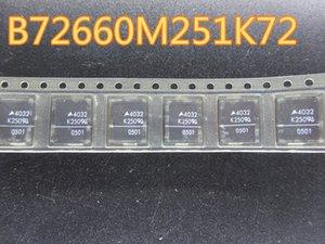 50pcs / lot nouveau varistor B72660M251K72 CU4032K250G2 en stock Livraison gratuite