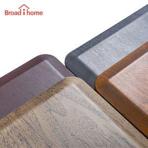 sQNsY Pure PU polyurethane anti-fatigue kitchen carpet Living room carpet floor mat 51 * 99cm anti-slip floor mat for kitchen and living roo