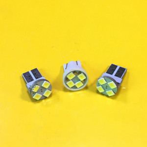 Automotive LED T10 1210 4SMD Highlight LED-Breitenleuchte Kennzeichenleuchte T10 3528 4SMD