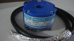 로터리 엔코더 리졸버 TS5214N510 OIH48-2500P6-L6-5V 작동 완벽한 테스트를 거친 100 %