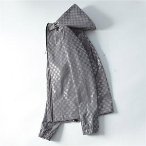 도매 남성 2019ss 럭셔리 의류 남성 디자이너 재킷 트렌치 코트 남성 자켓 디자이너 자켓