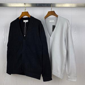 2020 новый дизайнер свитера для Мужчин Женщин Осень кардиган свитер пальто мода Мужские свитера топы одежда #8833 M-2XL