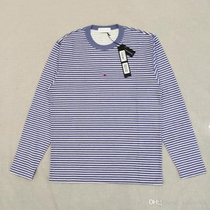 stripe T-SHIRT Letter 3M Reflective Fashion T Shirt Tee Casual Men Women