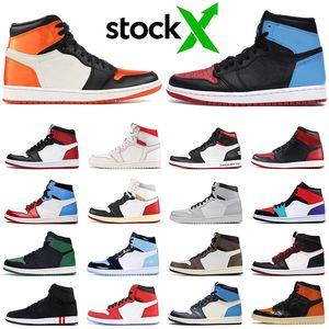 nike air jordan retro aj12 Game Royal 12 12s uomini scarpe da basket FIBA University Gold Midnight Black HOT PUNCH TAXI trainer per uomo Sneakers sportive 7-13