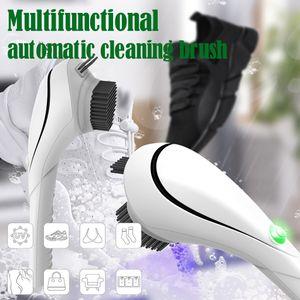 Elektrische Reinigungsbürste Handturbo Peeling Küchenschuhe Reiniger Haushaltswaschanlage Ultraviolett Desinfektion Sterilisator Kinder Kleidung BH
