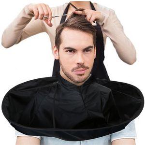 Coupe De Cheveux Cape Parapluie Cape Salon Coupe De Cheveux Salon De Coiffure Et Maison Stylistes Utilisation Tablier De Coupe De Cheveux