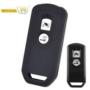 Intérieur Accessoires Porte-clés en silicone pour Honda Key Case PCX 150 hybride X-SH125 volume moyen quotidien Scoopy SH300 Forza 125 300 2018 Moto Scooter