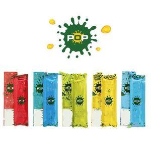 9flavor Kartuşları Cihaz Pod Kutu Ambalaj boşaltın Başlangıç Kiti 280mah Pil puf çubuğu Tek Vape Kalem E-sigaraların POP 1.2ml