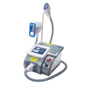 Tragbare Kryolipolyse-Fettfrost-Schlankheitsmaschine mit 2019 Neuheiten für die Fettverringerung mit Kryolipolyse-Griff für das Doppelkinn