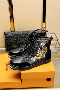 Louis Vuitton Shoes\\ lujo bajo precio mejor zapatillas de deporte de las mujeres de la moda de los hombres de calidad zapatos del partido de tenis zapatillas de terciopelo