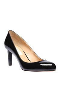 Pearl Black Women 'S High-Heeled Shoes 120130000417