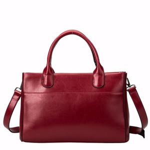 Charm2019 motif portable en cuir véritable femme cuir de vachette sac à bandoulière unique europe et amérique oblique tendance paquet