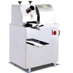 220V machine à jus de canne à sucre commerciale chaud sucre jus de canne extracteur squeezer Sugarcane Juicer 2020
