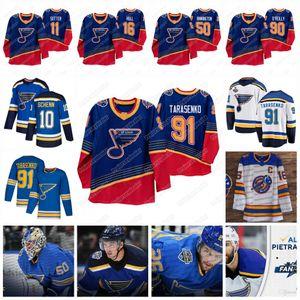 2020 All-Star Game St. Louis Blues Jersey JAden Schwartz Binnington Tarasenko Maroon Pietrangelo Oreilly Schenn Stek Jersey