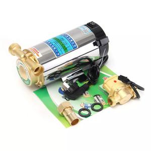 150W den Haushalt Gas-Warmwasserbereiter Wasserdruckerhöhungspumpe 220 V
