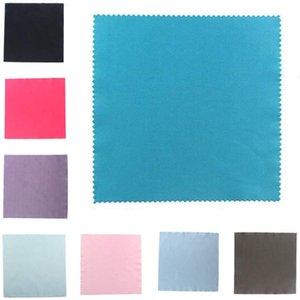 DHL Navire 15x18cm Spectacle Vêtements Vêtements Personnalisation Microfibre Aiguille One Nettoyage Tissu Tissu Toile Lentilles GSCJB013
